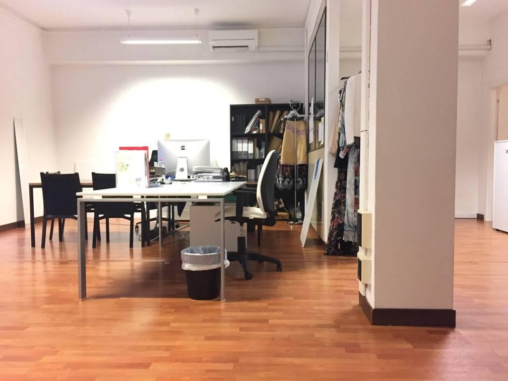 Open Space Ufficio Milano : Immobile in vendita a milano rif  immobiliare
