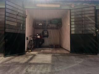Foto - Box / Garage via Pinerolo, None