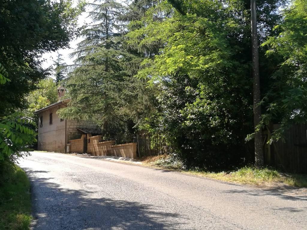 foto  Casale Località Madonnella, Lubriano