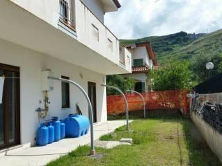 Foto - Villa via Alcide De Gasperi, Sangineto