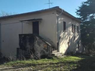 Foto - Rustico / Casale Strada Provinciale Valli di Pavone e Cecina 46, Castelnuovo di Val di Cecina