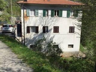 Foto - Casa indipendente 320 mq, buono stato, Maissana