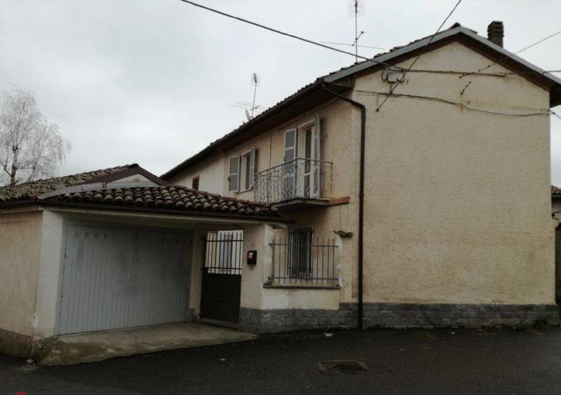 foto  Single-family townhouse centrale, Bosco Marengo