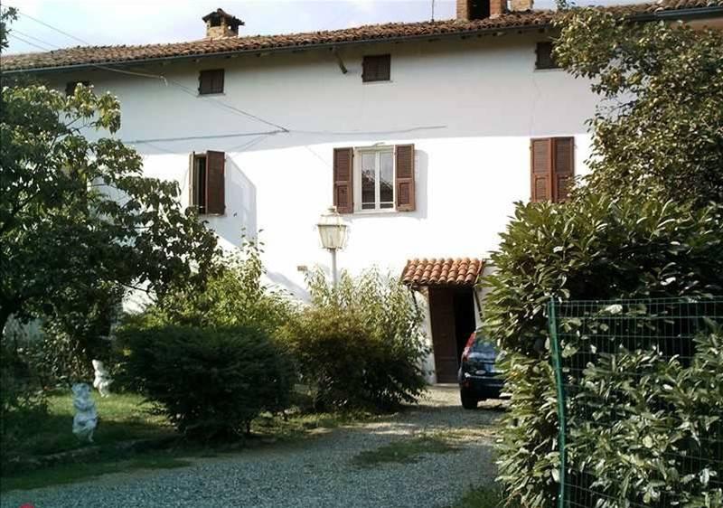 foto  Casa indipendente 150 mq, buono stato, Fresonara