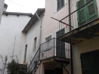 Foto - Casa indipendente centro storico, Tassarolo