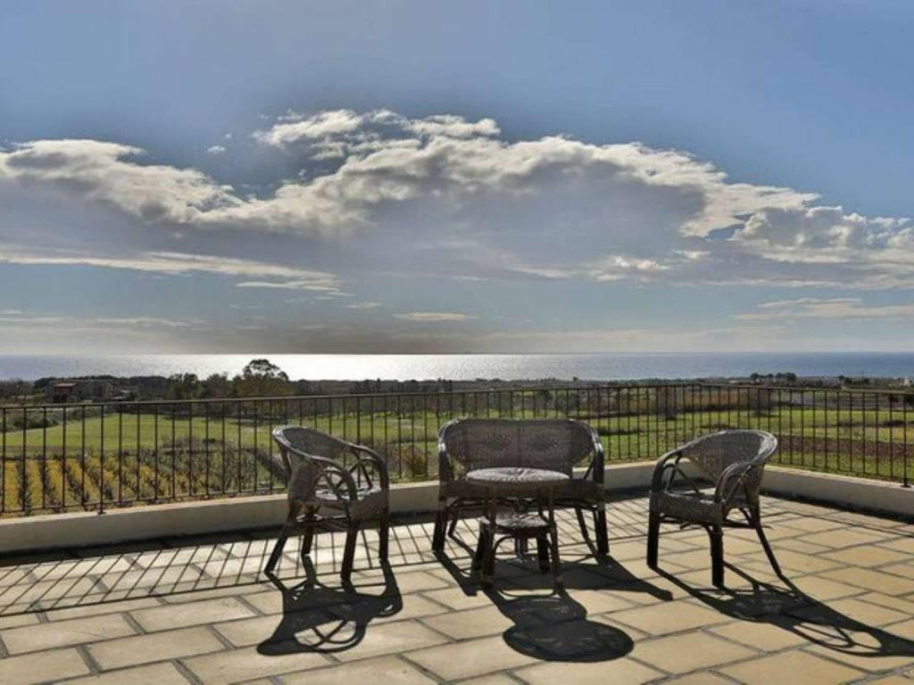 foto panorama Villa, nuova, 4590 mq, Salve