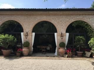 Foto - Villa, ottimo stato, 1428 mq, Santa Maria In Fabriago, Lugo