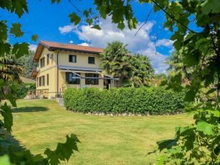 Foto - Villa via Lago 4, Brebbia