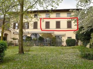 Foto - Trilocale via Barzetti 10, Foresto Sparso