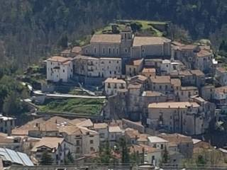 Foto - Rustico / Casale via Castello 30, Lagonegro