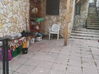 Foto - Quadrilocale via della Cabina, Licenza