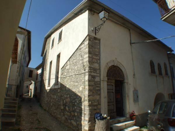 foto 1 Casa indipendente via Roma, Cascia