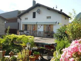 Foto - Villa via Nazionale 75, Somaggia, Samolaco