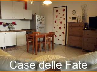 Foto - Trilocale via Barilari, Magliolo