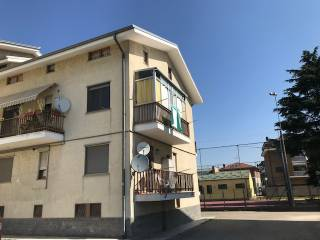 Foto - Mansarda via Ortolano 10, Castagnito