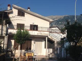 Foto - Casa indipendente Ex SS84 4, Civitella Messer Raimondo