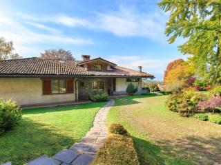 Foto - Villa, ottimo stato, 470 mq, Azzio