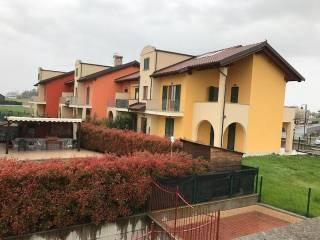 Foto - Trilocale via Casone, Sant'Albano Stura