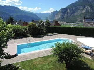 Foto - Villa unifamiliare, ottimo stato, 554 mq, San Michele all'Adige