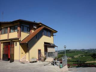Foto - Attico / Mansarda via Marello, Marelli, San Martino Alfieri