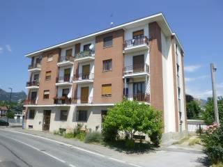 Foto - Trilocale via Benedetto Croce 11B, Avigliana