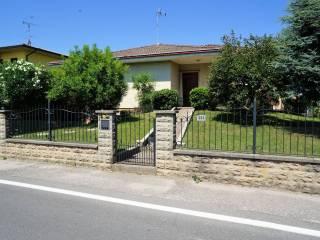 Foto - Villa via San Giovanni, Vighizzolo, Montichiari