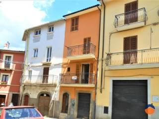 Foto - Terratetto unifamiliare via San Terenziano, Antrodoco