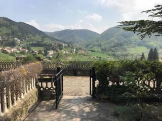 Foto - Villetta a schiera frazione Sant'Albano, Val di Nizza