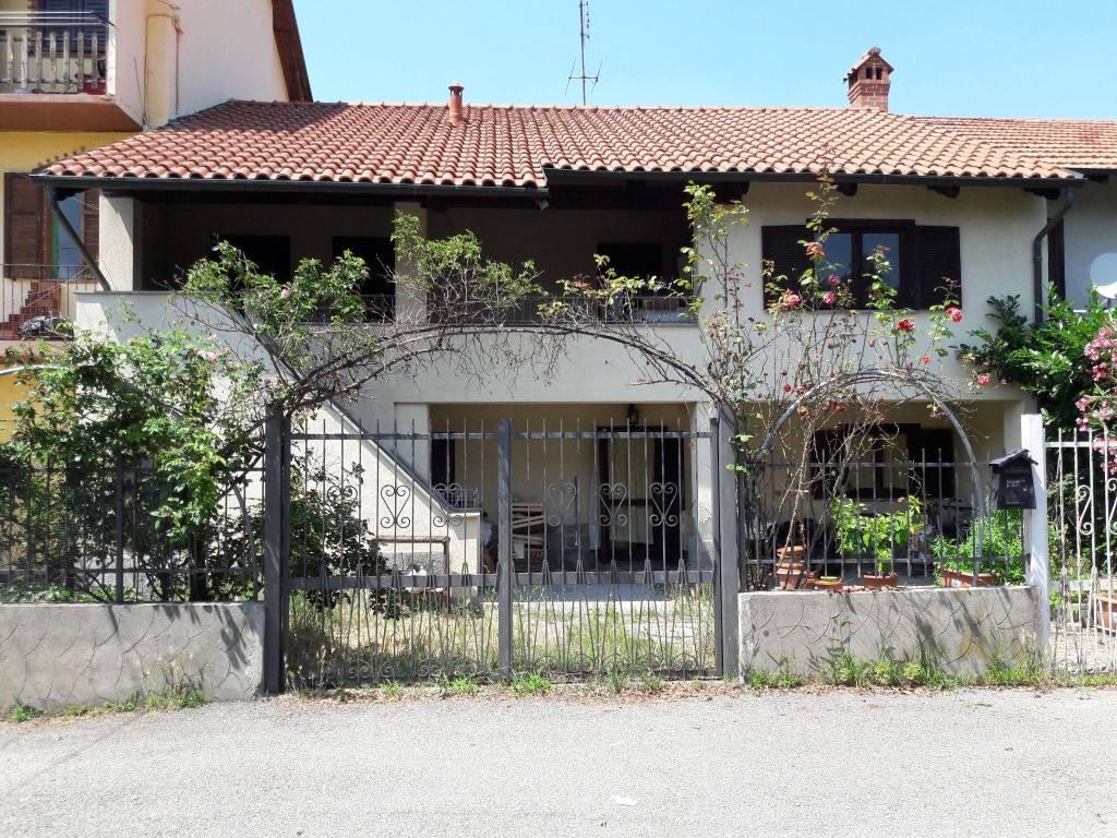 foto  Detached house via Giovanni Servino 18, Bruino