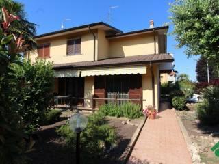 Foto - Villa via Novella, 104, Casaletto Ceredano