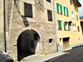 Foto - Trilocale via Fratelli, Borgo Valsugana