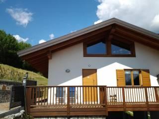 Foto - Villa, ottimo stato, 153 mq, Sant'Orsola Terme