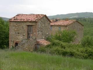 Foto - Rustico / Casale, da ristrutturare, 340 mq, Parrano