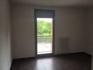 Foto - Trilocale buono stato, primo piano, Castellucchio
