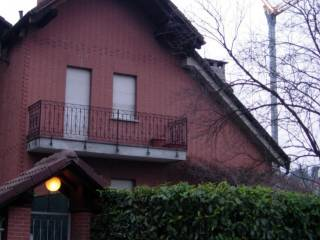 Foto - Villa via Domenico Folis 5, Pino Torinese