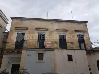 Foto - Appartamento piazzetta Regina Maria 7, Centro Storico, Lecce