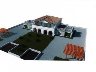 Foto - Villa, nuova, 225 mq, Arcade