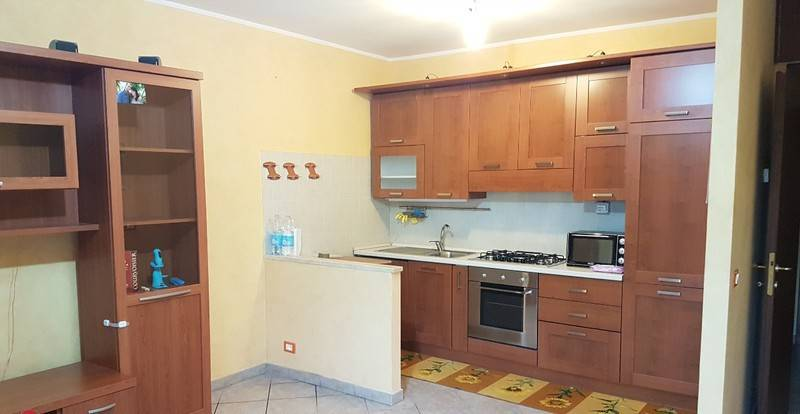 foto  Bilocale via M  D'antona 2, Fiano Romano