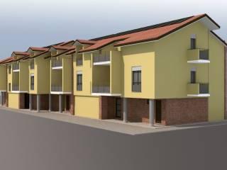 Foto - Appartamento via Parea 11, Grinzane Cavour