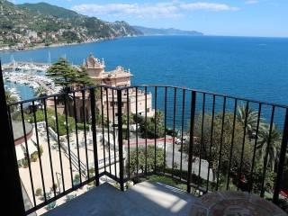 Foto - Appartamento via San Michele, Rapallo
