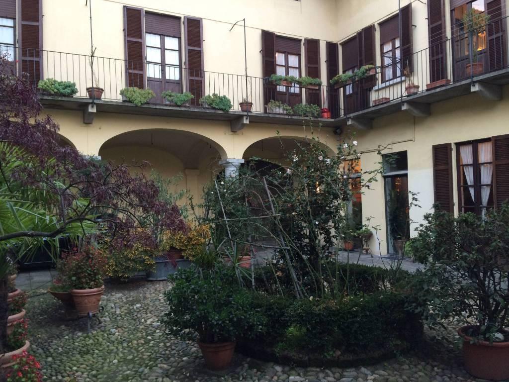 foto ESTERNO Dimora storica via Roma 21, Oleggio
