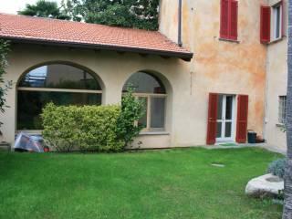 Foto - Stabile o palazzo due piani, ottimo stato, Veruno