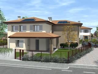 Foto - Villa via Celeste Cesari, San Giorgio di Piano