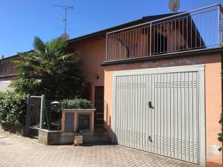 Foto - Villa via Principale, Borgo Ticino