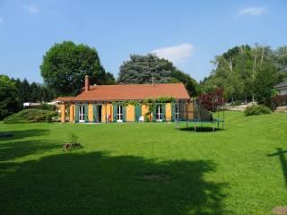 Foto - Villa, ottimo stato, 400 mq, Luvinate