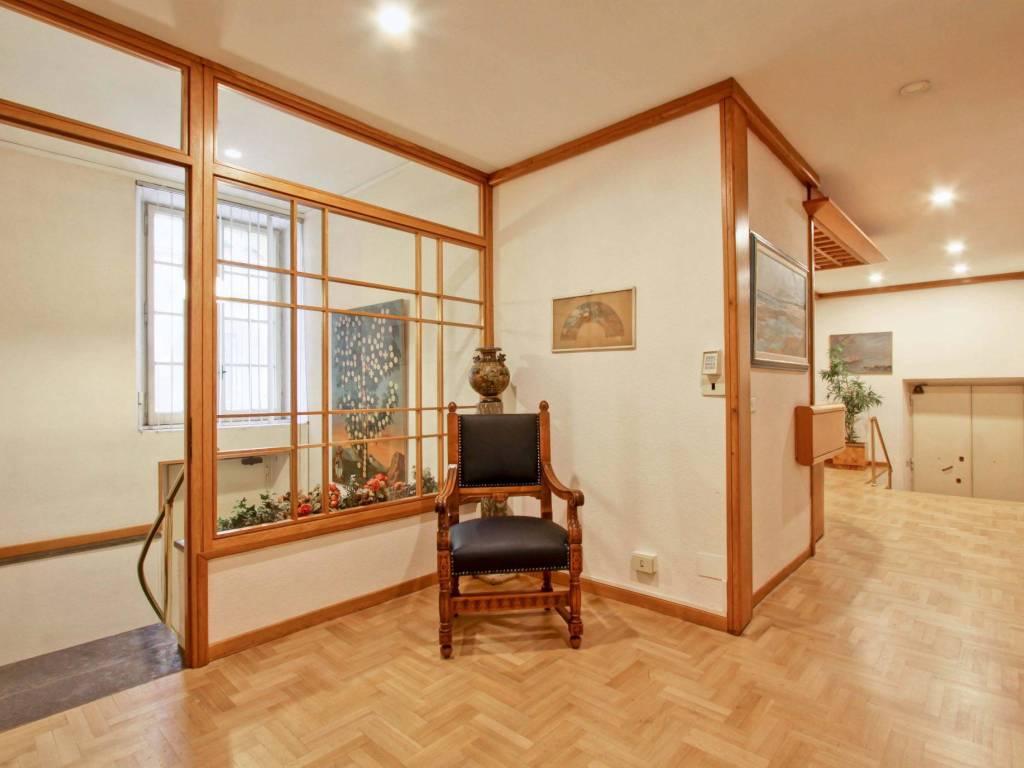 foto  Appartamento via Giovanni Paisiello, Roma