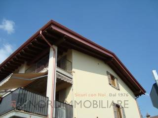 Foto - Attico / Mansarda via Liguria, Torbole Casaglia
