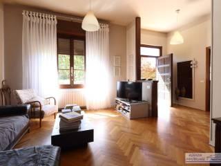 Foto - Appartamento buono stato, piano terra, Monticelli Brusati