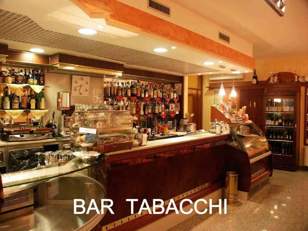 foto bar 8 bar tabacchi Bar in Vendita a Cesano Maderno