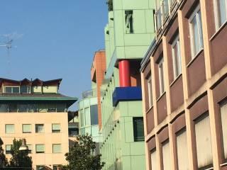 Foto - Bilocale ottimo stato, terzo piano, Ripamonti, Milano